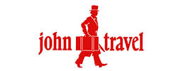 Venta Maletas John Travel