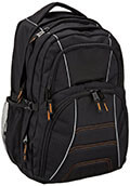 Mochila Amazon Basics Para portatil